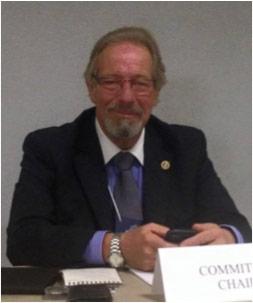Mr. John A. Foord, nuevo presidente de FONASBA.