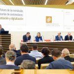 El futuro de las terminales portuarias de contenedores: automatización y digitalización